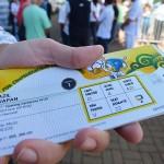 tickets WK 2014