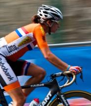 Marianne Vos WK 2013