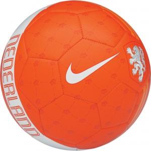 oranje Nike voetbal