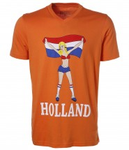 oranje Holland shirt