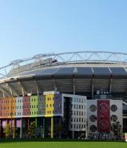 Amsterdam Arena EK 2020